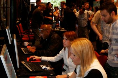 Amsterdam Casino Affiliate Convention - NH Grand Krasnapolsky Hotel - Internet Casino